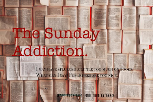 The Sunday Addiction [1] April 10