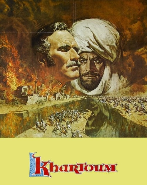 Ver Pelicula De Khartoum 1966 Completa En Espanol Latino Ver Peliculas Online Gratis
