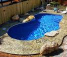 swimming pools small backyards 5 Hottest swimming pool ideas for ...