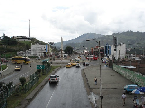 Loja,Ecuador