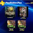 PlayStation Plus Update: Return To Rapture Free in BioShock 2