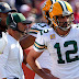 latest sports news today: Packers Hang on to Beat Bengals, But Once Again Take Ball out of Aaron Rodgers's Hands