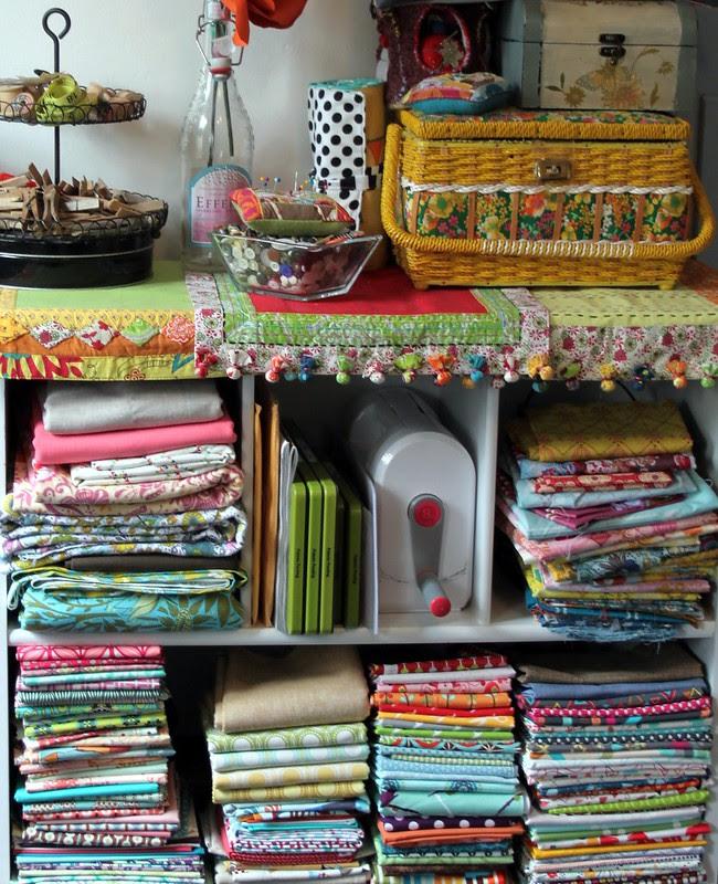 Folding Fabrics