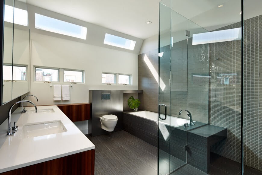 10KUBE Corcoran Bathroom