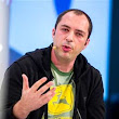 WhatsApp co-founder Jan Koum's rags to riches story