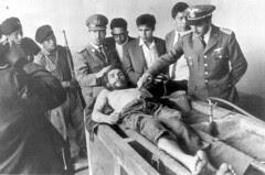 Che Guevara Body 1