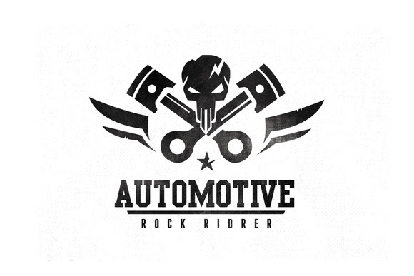 Free Vintage Automotive Logo Templates » Designtube ...