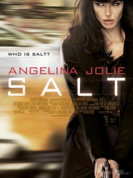 Điệp viên Salt - Salt