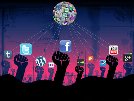 A New Type of Civic Engagement: The Digital Revolution