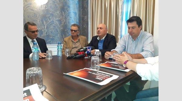 Έλληνας προπονητής και στην εθνική Αλβανίας