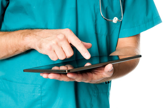 BYOD use is on the rise, and hospital policies need to be robust