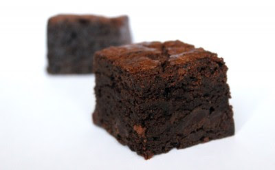 Lauden Chocolate Brownies
