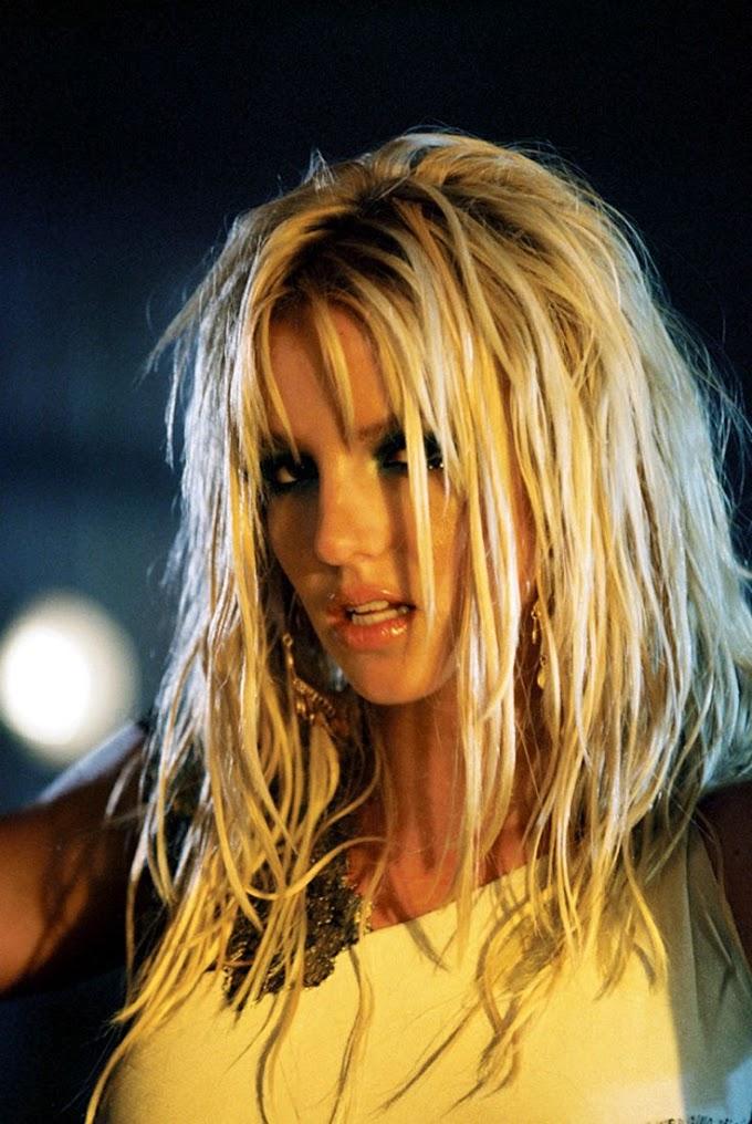 Britney Spears - I'm A Slave 4 U (Ran Ziv After Hours Remix)