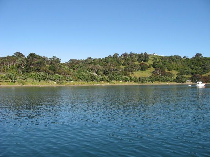 Sullivan's Bay
