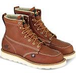 Thorogood Men's American Heritage Moc-Toe Work Boots