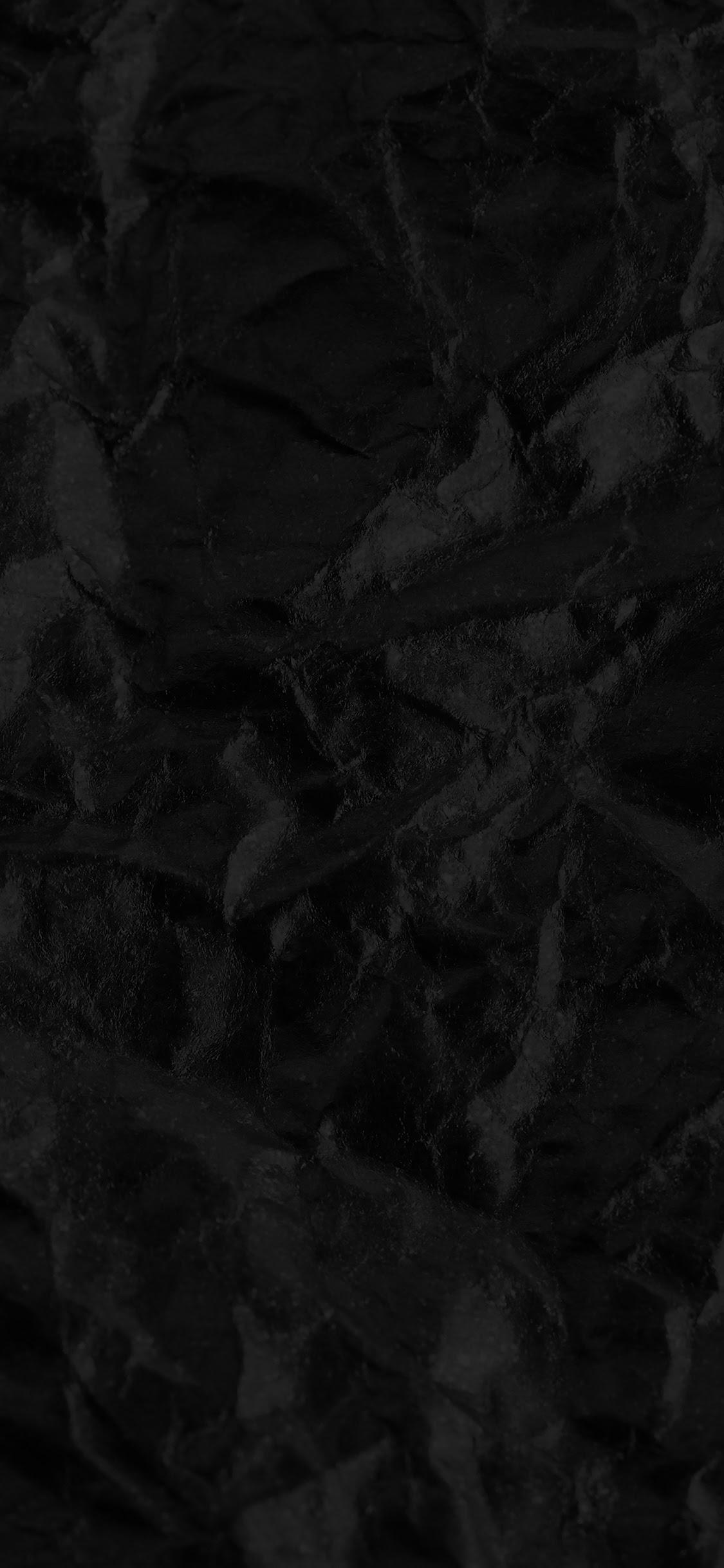Iphonexpapers Ve30 Foil Black Texture Pattern