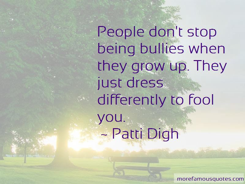 Stop Being A Fool Quotes Top 4 Quotes About Stop Being A Fool From