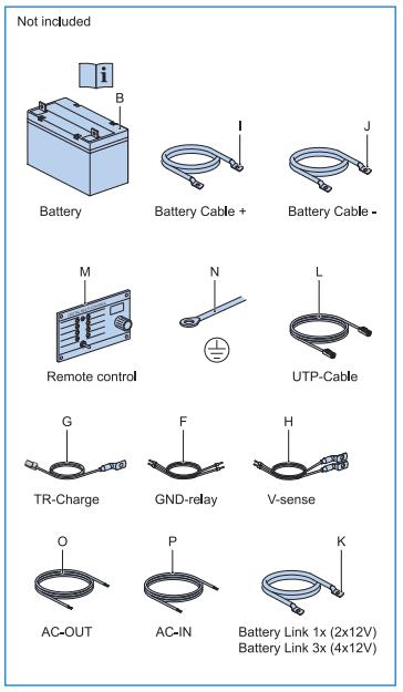 Victron Inverter Wiring Diagram