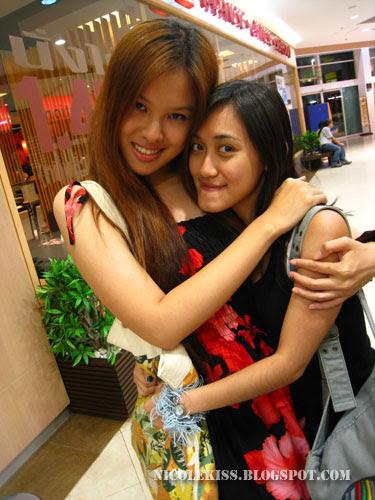 me and kel li