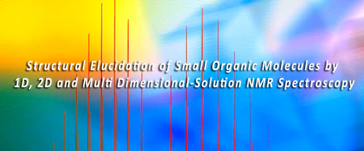 Structural Elucidation of Small Organic Molecules by 1D, 2D and Multi Dimensional-Solution NMR Spectroscopy | theSpectroscopy