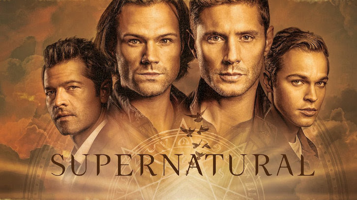 POLL: Favorite Scene in Supernatural - Keep Calm and Carry On