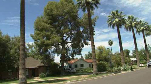Valley's hot zip codes see big bump in home values