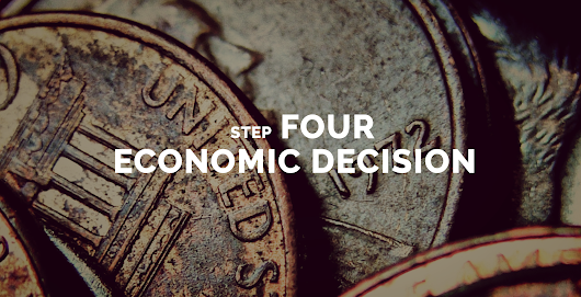 Step Four - Economic Decision - National Credit Care
