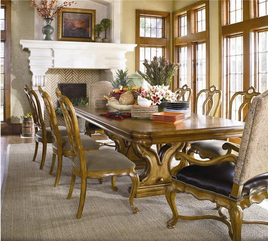 Types Of Dining Tables - Home Design