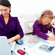 Tips for Working at Home WHILE Homeschooling | Online Education For Kids