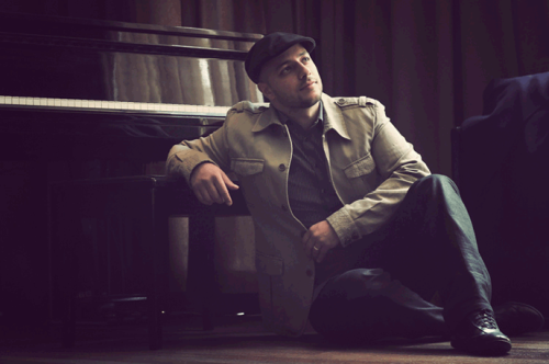 Maher Zain Picture