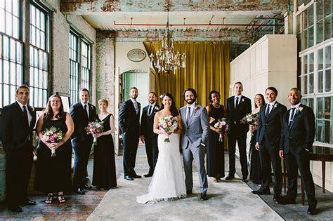 Katie and Nick // Metropolitan Building Wedding, New York