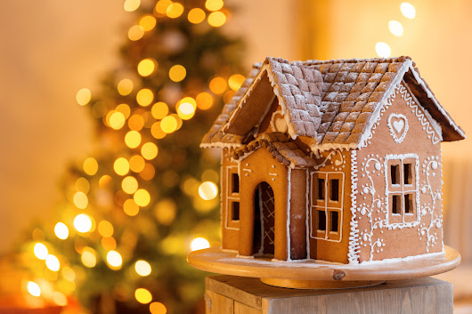 Gingerbread homebuilding for dummies: 2 experts share tips
