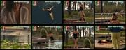 Melhor na TV 2015/710 - Soraia Chaves sexy em bikini na novela Poderosas