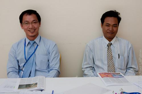 """""""Asia Pacific Regional ICAPS Forum"""