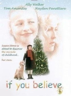 If You Believe In Christmas Film