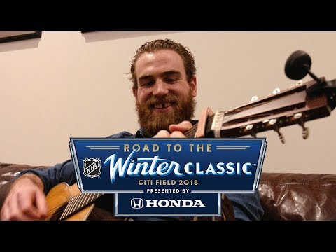 Road to the NHL Winter Classic - Rangers - Sabres : Episode 3