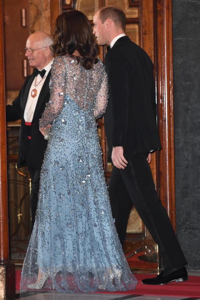 Kate Middleton Fiesta