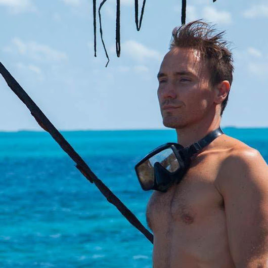 Canadian diver who boosted sharks' image dies in scuba mishap