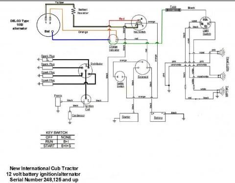 140 International Tractor Wiring Diagram   velvet wiring diagram value    velvet.puntoceramichemodica.itpuntoceramichemodica.it