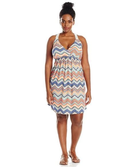 7 Cheap Sundresses for Plus Size Girls You Will Love