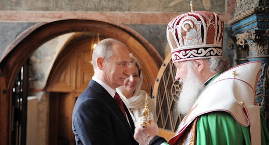 Russian Orthodoxy and Politics in the Putin Era
