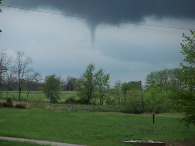 Tornado Safety Tips - How to Prepare to be Safe - Disaster Restoration