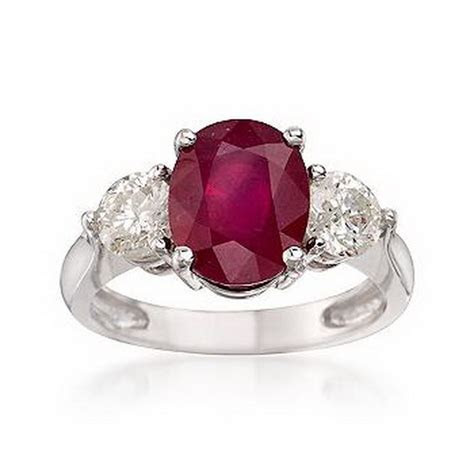 Ruby Rings for Women   for life and style