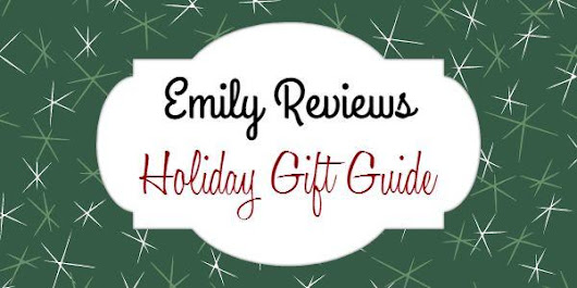 Emily Reviews Blog Now Accepting Holiday Gift Guide Submissions 2017