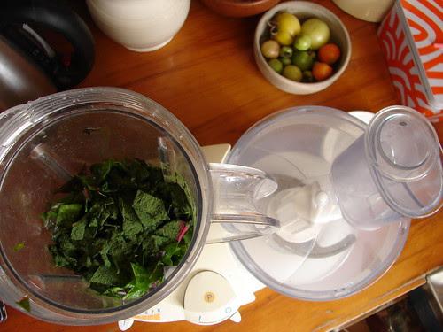 green smoothie (2)