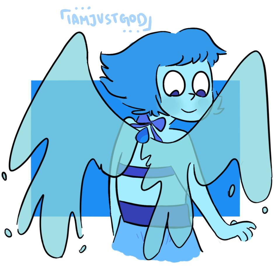 i don't draw nearly enough steven universe