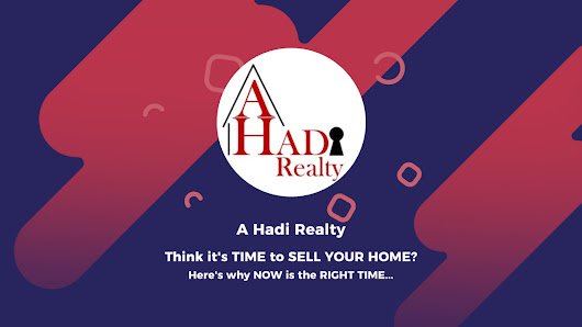 Listing Your Home- A Hadi Realty