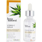 InstaNatural Vitamin C Facial Serum 1 fl oz