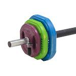 Element Fitness Cardio Pump Sets Box no1