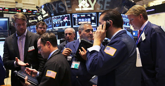 New York Stock Exchange System Failure Draws Attention to Staff Cuts